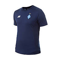 Тренировочная футболка и шорты New Balance ФК Динамо Киев (комплект), фото 1