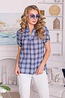 Женская рубашка ЛП-21-0819(255)
