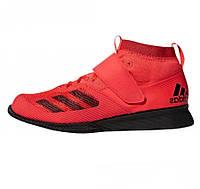 Штангетки Adidas Crazy Power Weight Lifting Shoes
