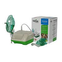 Ингалятор компрессорный Vega Compact CN-02 WA