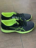 Кросівки ASICS Nitrofuze T6H3N, фирменные кроссовки для бега 42 размер, фото 1