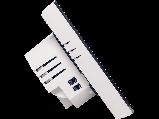 Терморегулятор для теплого пола Mycond WIRELESS TOUCH, фото 4