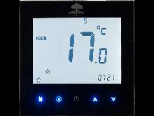 Терморегулятор для теплої підлоги Mycond WIRELESS TOUCH