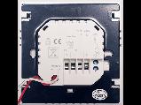 Терморегулятор для теплого пола Mycond WIRELESS TOUCH, фото 5