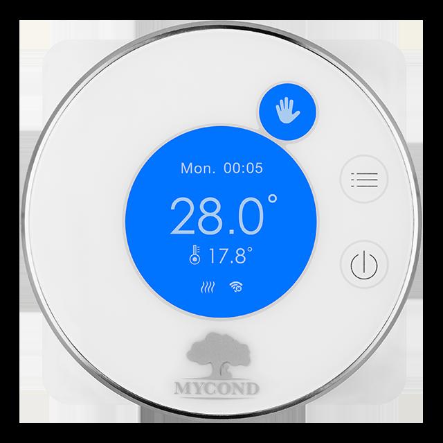 Терморегулятор для теплого пола Mycond ELITE