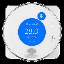 Терморегулятор для теплої підлоги Mycond ELITE