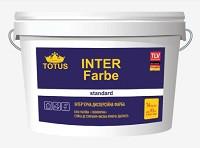 Краска интерьерная TOTUS Inter Farbe Standard