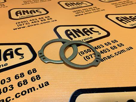 821/00419 Стопорное кольцо (50мм) на JCB 3CX, 4CX, фото 2