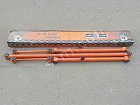 Комплект реактивных тяг задней подвески усиленные ВАЗ 2101-07,2121 (Триал-Спорт)