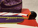 Кросівки Nike Blazer Mid (39) Оригінал AV8437-500, фото 8