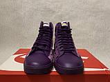 Кросівки Nike Blazer Mid (39) Оригінал AV8437-500, фото 5