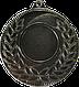Медаль наградная 70мм. D2401, фото 2