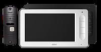 """Комплект відеодомофону ARNY AVD-4005 /Ціна з ПДВ/ монітор ARNY AVD-405 4,5""""+відеопанель ARNY AVP-05"""
