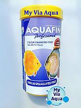 DISKUS GRANULATED FOOD, корм для рыб в гранулах, 500 мл