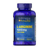 L-Arginine 1000 mg (100 caps) Puritan's Pride