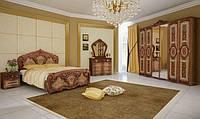 Спальня Реджина Орех