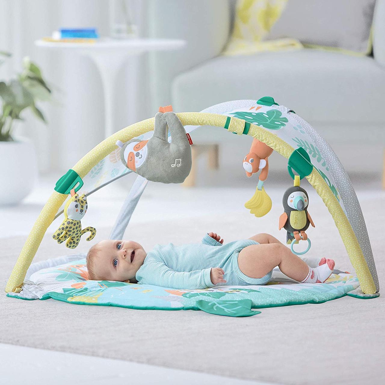 Детский развивающий коврикSkip Hop 305400