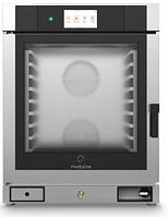 Пароконвектомат низкотемпературный Moduline GCE101T с копчением