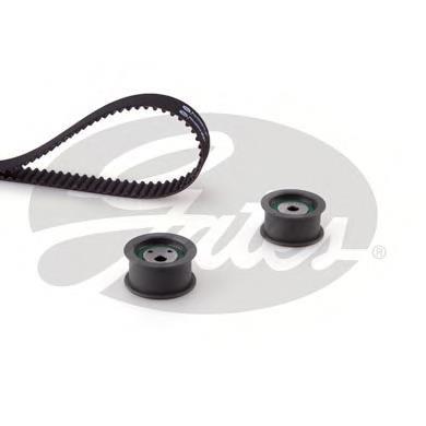 Ремень ГРМ ВАЗ 2110 1.5 / 1.6 16 V, Bosch 1987949559, 1 987 949 559,