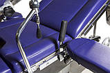 Стол акушерский МТ-400 операционный многофункциональный механика/гидравлика, фото 2