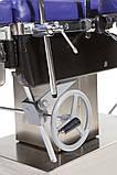 Стол акушерский МТ-400 операционный многофункциональный механика/гидравлика, фото 6