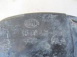 Фара правая для VW Golf 4, Hella 150146-00, 15014600, фото 3