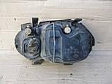 Фара правая для VW Golf 4, Hella 150146-00, 15014600, фото 2