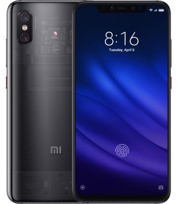 """Смартфон Xiaomi Mi 8 Pro 8/128Gb Global, 12+12/20Мп, Snapdragon 845, 2sim, 6.21""""AMOLED, 3000mAh, 8 ядер"""