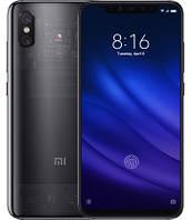 """Смартфон Xiaomi Mi 8 Pro 8/128Gb Global, 12+12/20Мп, Snapdragon 845, 2sim, 6.21""""AMOLED, 3000mAh, 8 ядер, фото 1"""