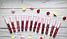 Набор жидких матовых помад Кайли Дженнер Kylie Jenner 12 оттенков, стойкая матовая жидкая помада!, фото 5