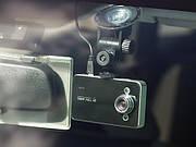 Видеорегистратор автомобильный DVR K6000 Full HD DVR 1080p, DVR 6000 FullHD