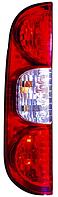 Fiat Doblo фонарь задний левый , DEPO