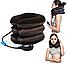 Надувной ортопедический воротник для шеи ting pai, фото 9