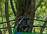 Туристическая палатка 2-х местная с автоматическим каркасом, фото 7