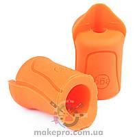 Насадка на держатель EGO оранжевая (2 шт)