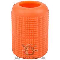 Насадка на держатель Silicone grip оранжевая