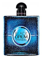Тестер Yves Saint Laurent Black Opium Intense (Ив Сен Лоран Блек Опиум Интенс) ОАЭ, фото 1
