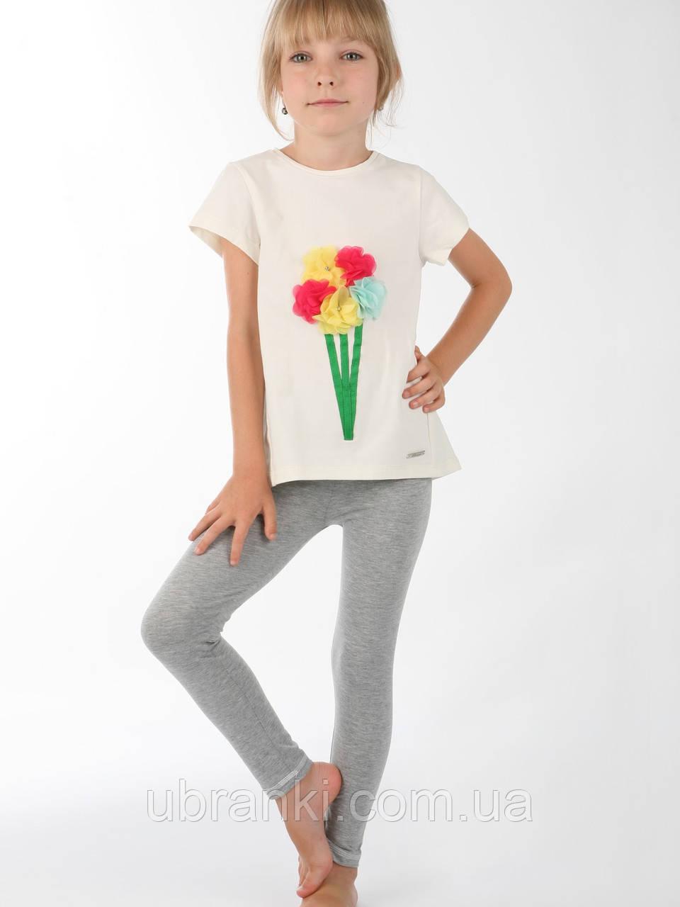 Комплект(футболка,лосины)
