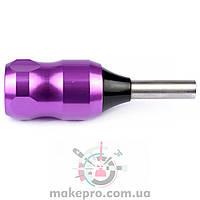 Тримач фіолетовий 25 мм