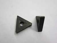 Пластина TNMM - 220408 Т5К10(YT5) трехгранная dвн=5мм (01124) со стружколомом