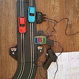 Детский гоночный трек. Работает от сети. Для детей от 3 лет. Материал: пластик. Код/Артикул  07210, фото 5