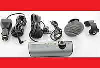 Car DVR R300 Видеорегистратор с двумя камерами, фото 1