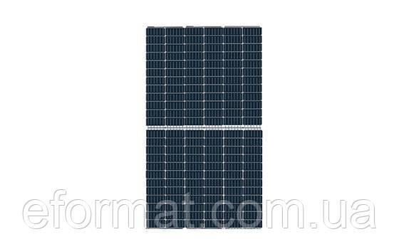 Солнечная панель Longi Solar LR4-72HPH-425M монокристалл Tier1