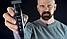Триммер - бритва для мужчин Micro Touch Solo, фото 2
