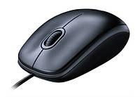 Компьютерная мышь Logitech B100 Black Business