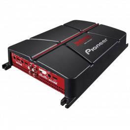 Автомобильный усилитель 4-х канальный Pioneer GM-A4704