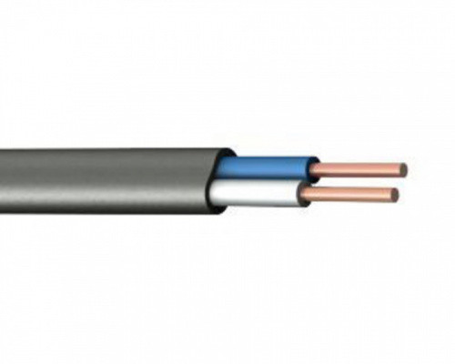 Силовой кабель ВВГпНГ  2х1,5