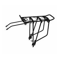 """Багажник велосипедный Standwell SW-CM016 26""""-28"""" 24""""-28"""" черный"""