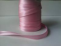 Бейка косая Светло-розовый метр