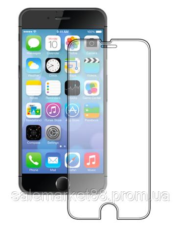 """Защитное Стекло 0.3 mm на iPhone 7 / 8 """"GLASS"""""""